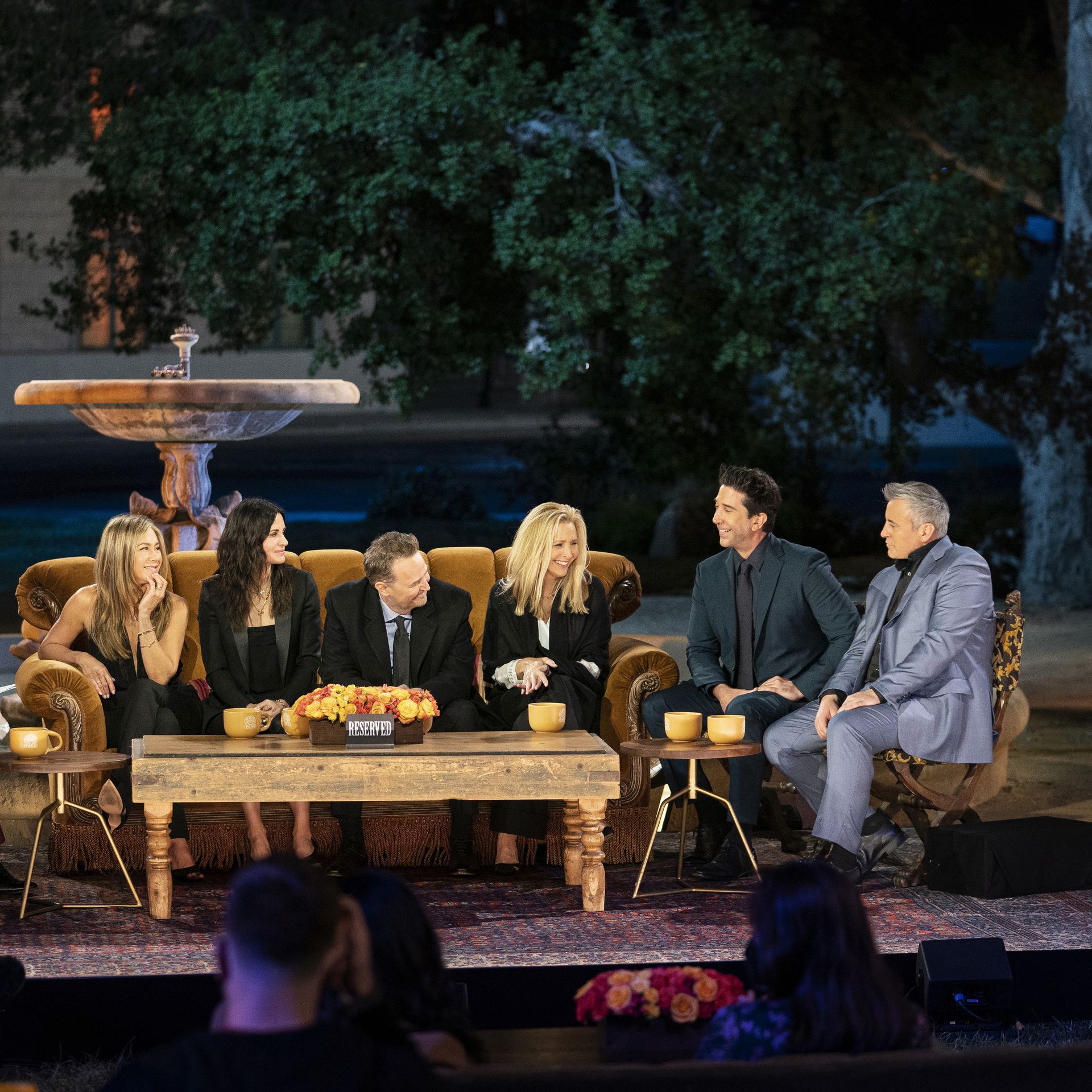 Friends Reunion: What to Know, How to Watch