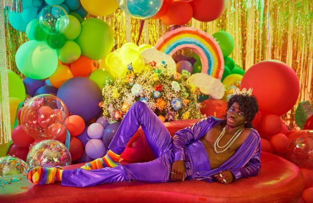 Lil Nas X, Hari Nef Star in Ugg Pride Campaign