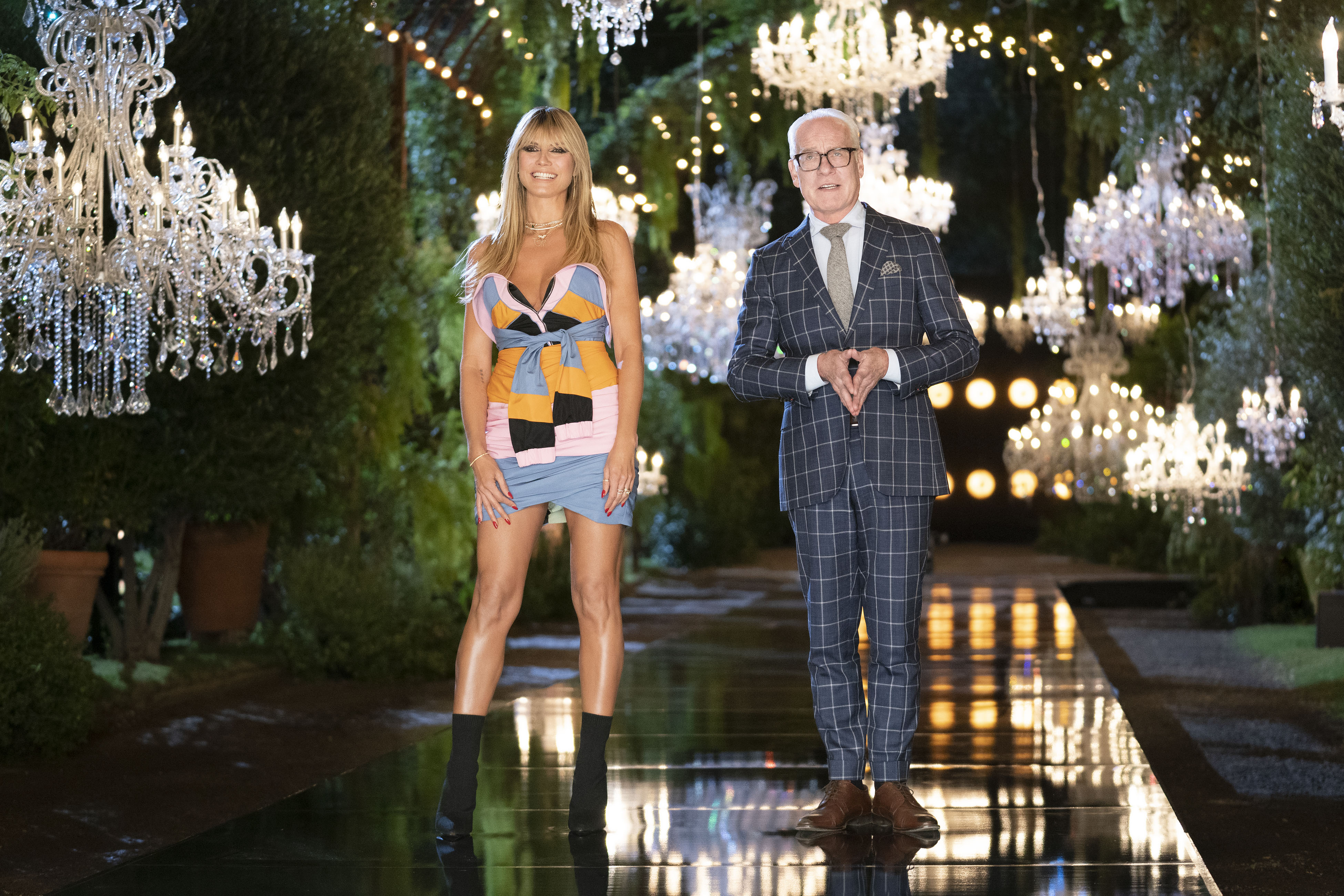 Making the Cut Season Two: Designers, How to Watch