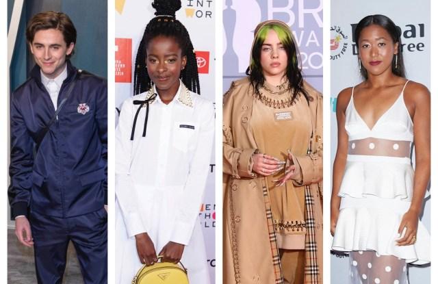Met Gala 2021: Timothée Chalamet, Amanda Gorman, Billie Eilish and Naomi Osaka to Co-Chair