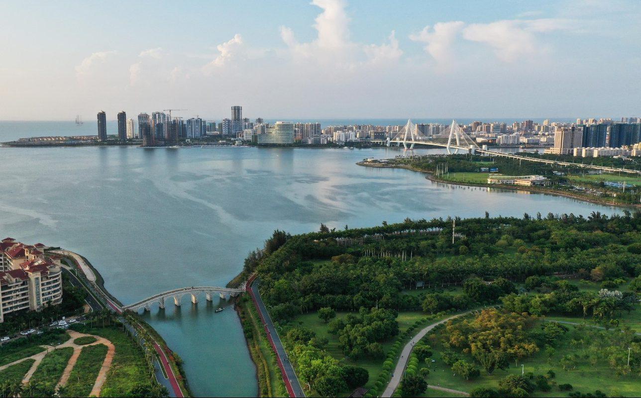 Haikou, Hainan