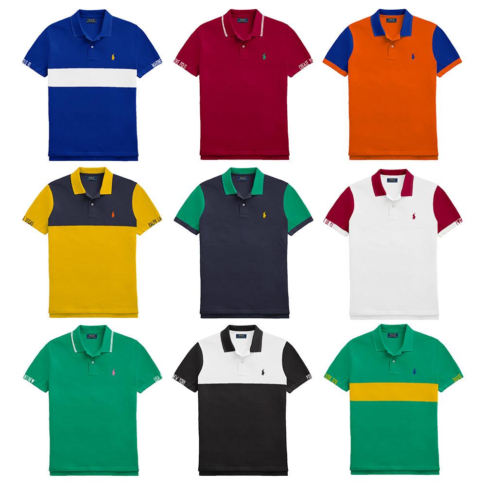 Ralph Lauren Launching Custom Polo Program – WWD