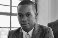 Thebe Magugu