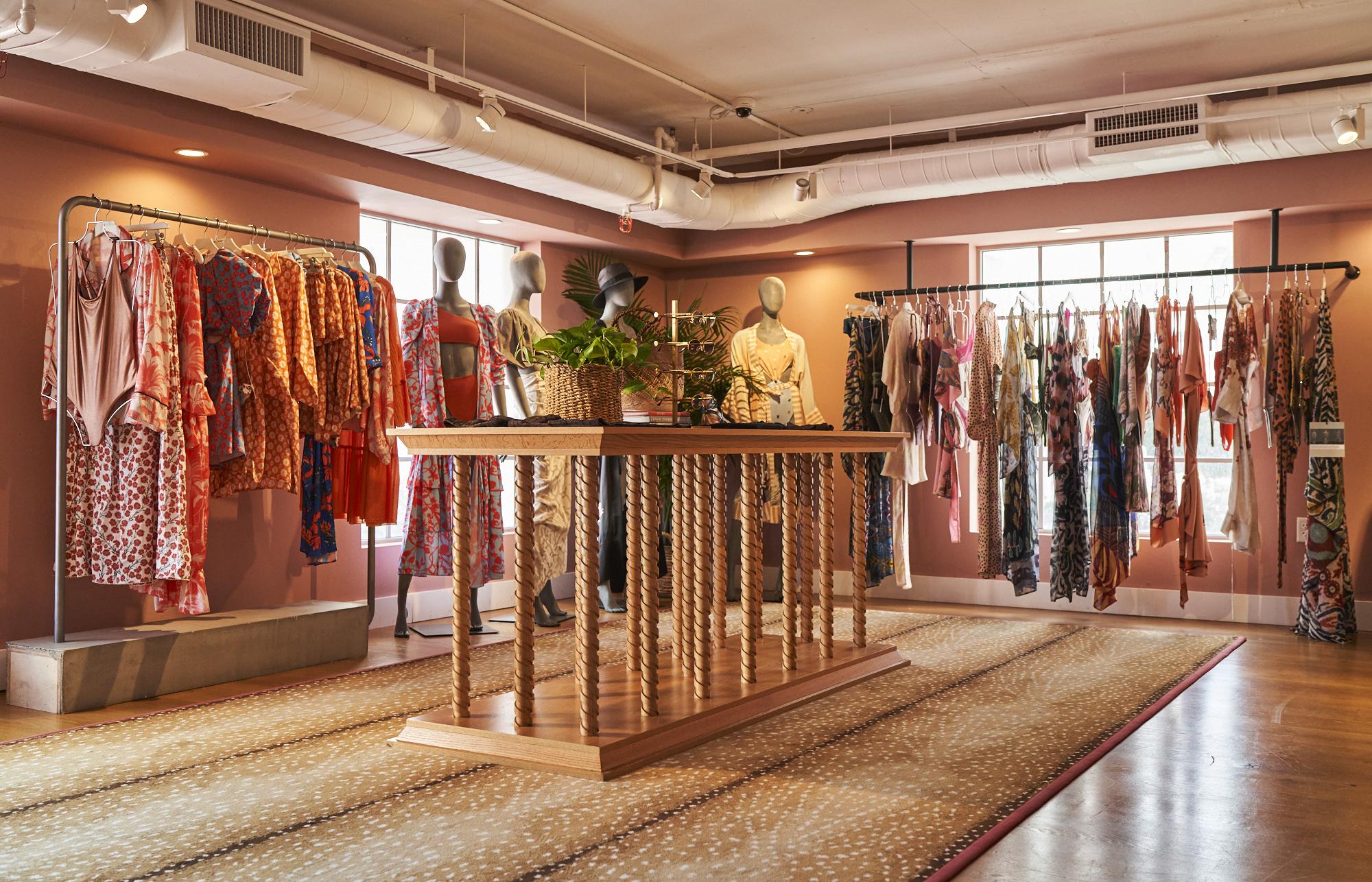 Curio at Faena Bazaar