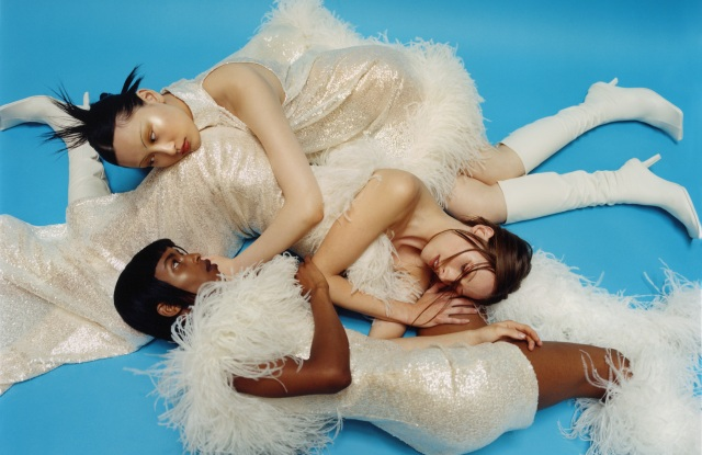 The 16Arlington debut bridal collection