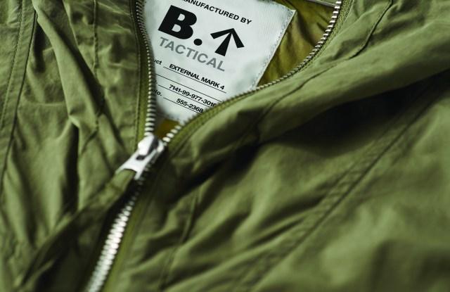 B.Tactical