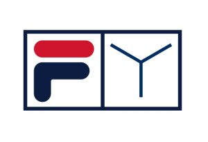 The logo of Y/Project X Fila co-branded capsule
