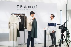 Tranoï Marks Return of Physical Trade Shows to Paris