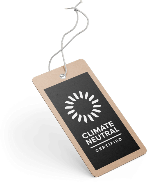 carbon labeling, clothing, fashion, apparel, sustainable
