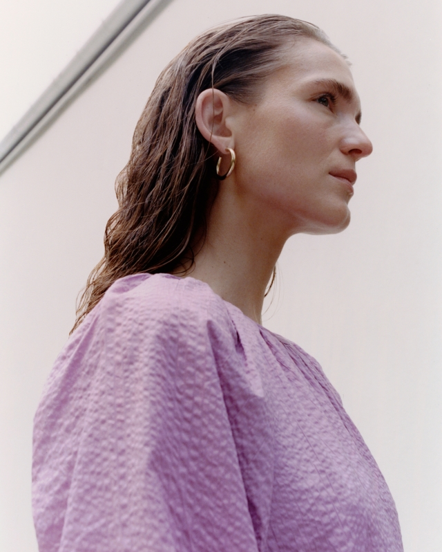 A look from LeBrand's pre-spring 2021 collection