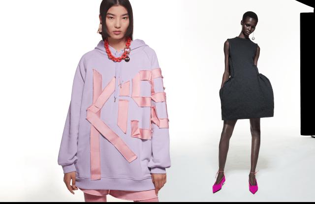 AZ Factory fashions