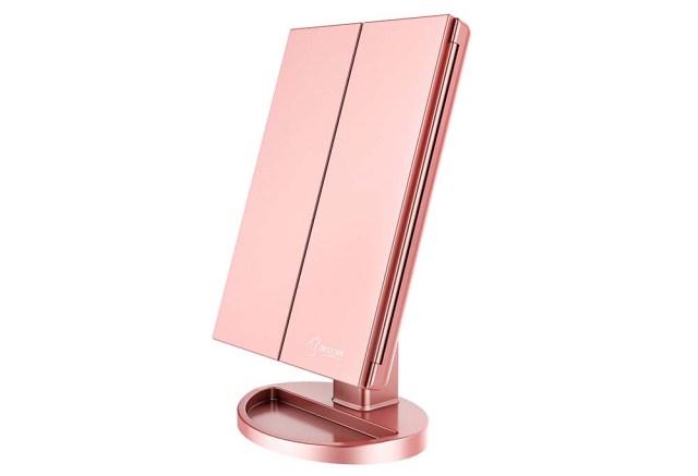 BESTOPE Makeup Mirror Lighted Makeup Mirror, best amazon prime day deals