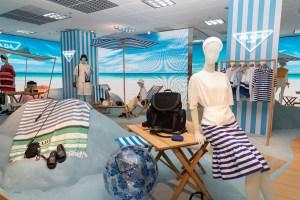 "Prada's ""Coast"" Pop-Up Opens at Neiman Marcus in Dallas – WWD"