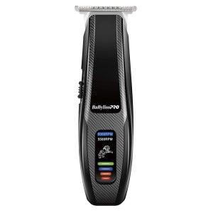 BaBylissPRO Barberology FlashFX/EtchFX Trimmer, best cordless hair trimmers