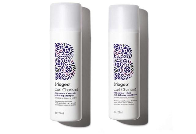 Best Color Care Shampoo and Conditioners, briogeo color care