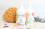Candor hair care
