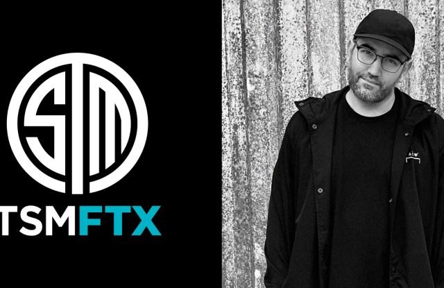 Erik Marino Joins Esports Organization TSM FTX as VP, Apparel.jpg