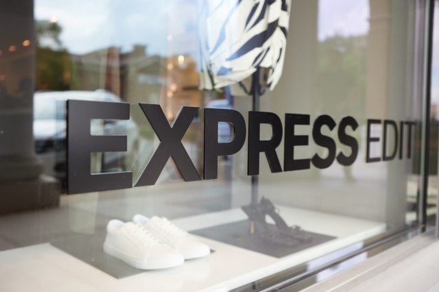 Express Edit Store