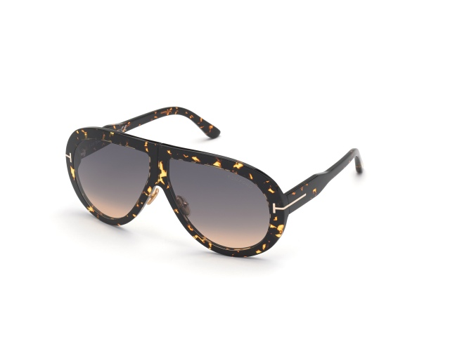 Tom Ford sunglasses manufactured by Marcolin.