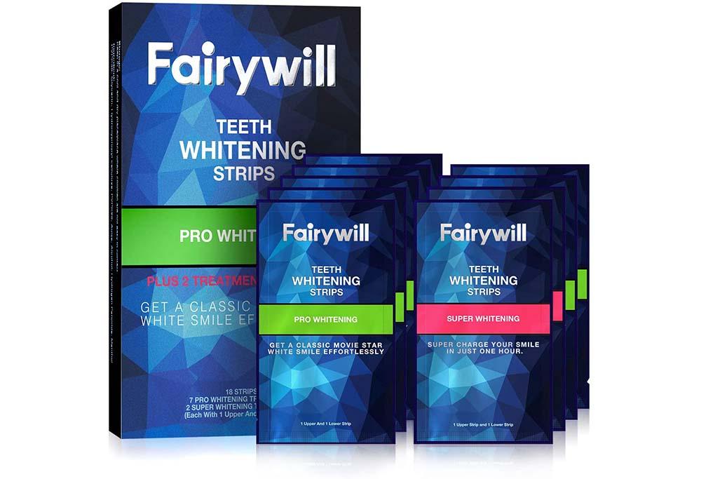 Fairywill