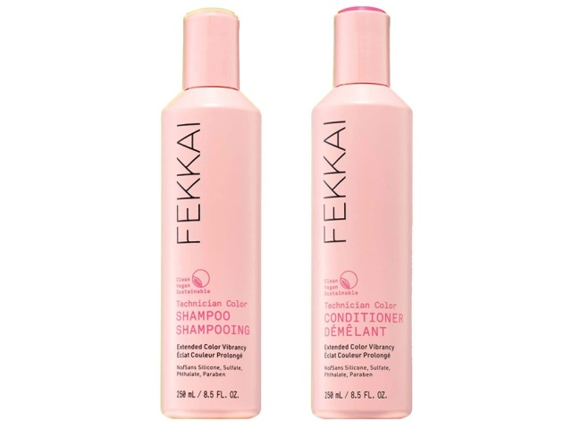 Best Color Care Shampoo and Conditioners, Fekkai Amazon Color Care
