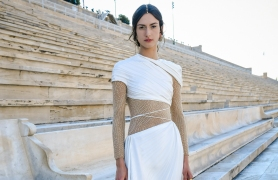 Dior Resort 2022 Preview in Athens, Greece