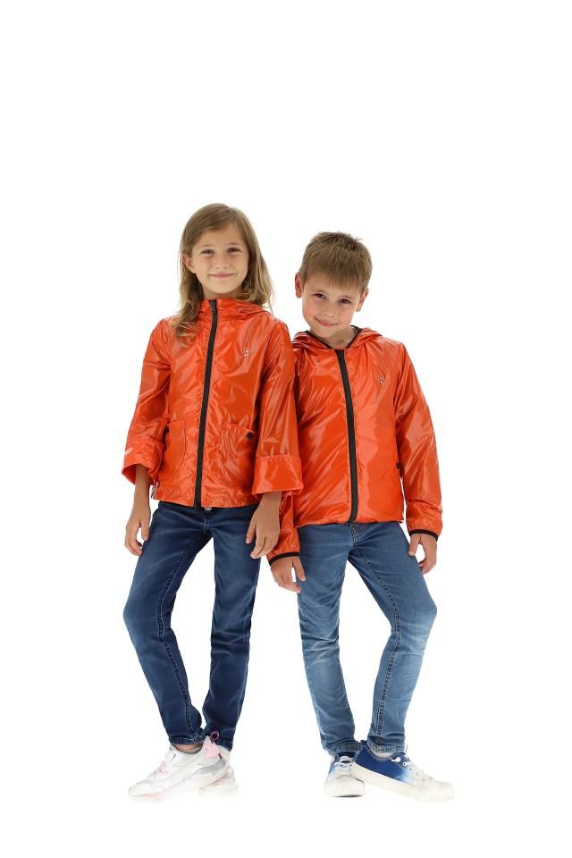 Herno Kids Spring 2022