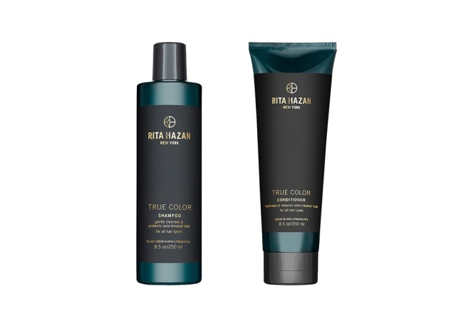 Best Color Care Shampoo and Conditioners, Rita Hazan Color Care
