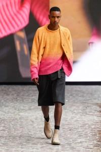 Hermès Men's Spring 2022