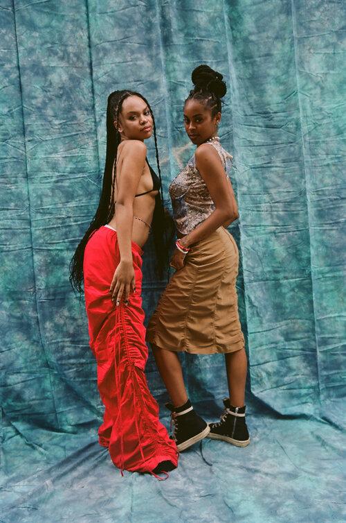 Black Fashion Fair x Theophilio