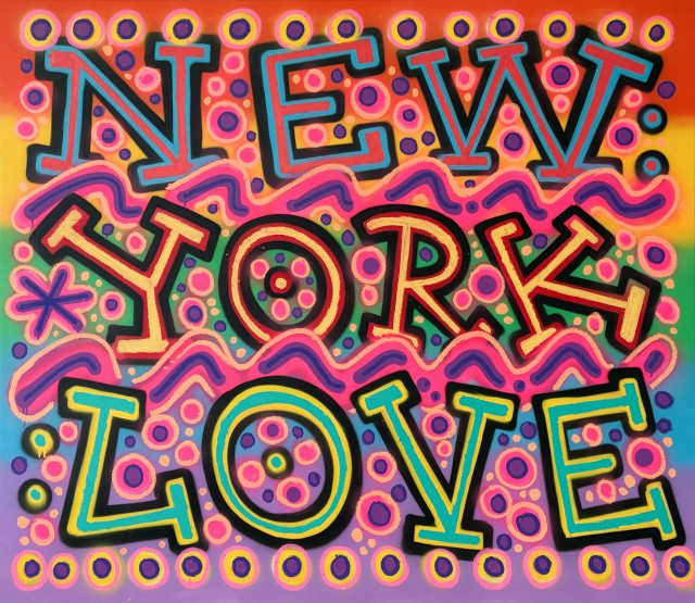 """New York Love."""