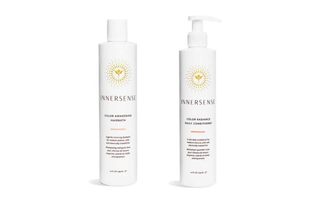 Best Color Care Shampoo and Conditioners, Innersense Color Care