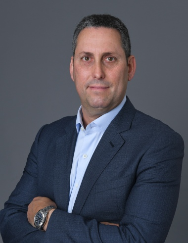 Ira Melnitsky, CEO of Tourneau and president of Bucherer USA.