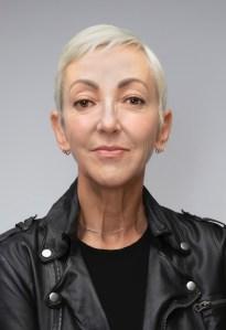 Jane Wurwand