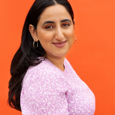 Priyanka Ganjoo Kulfi Beauty founder
