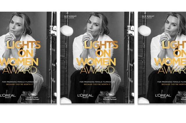 L'Oréal Paris is launching the Lights on Women Award