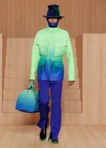 Louis Vuitton MenÕs Spring 2022