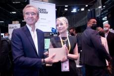 Live Stream Shopping Startup Bambuser Gets LVMH Innovation Prize