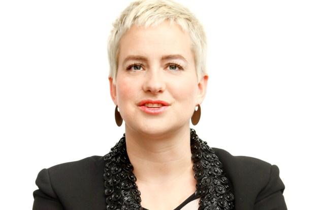 Valerie Hoecke