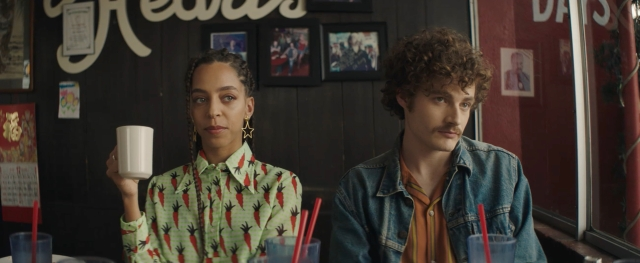 Hayley Law talks Tribeca Film 'Mark, Mary & Some Other People'