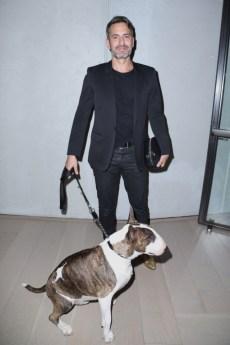 Marc Jacobs Sets Fall 2021 Live Runway Show Return