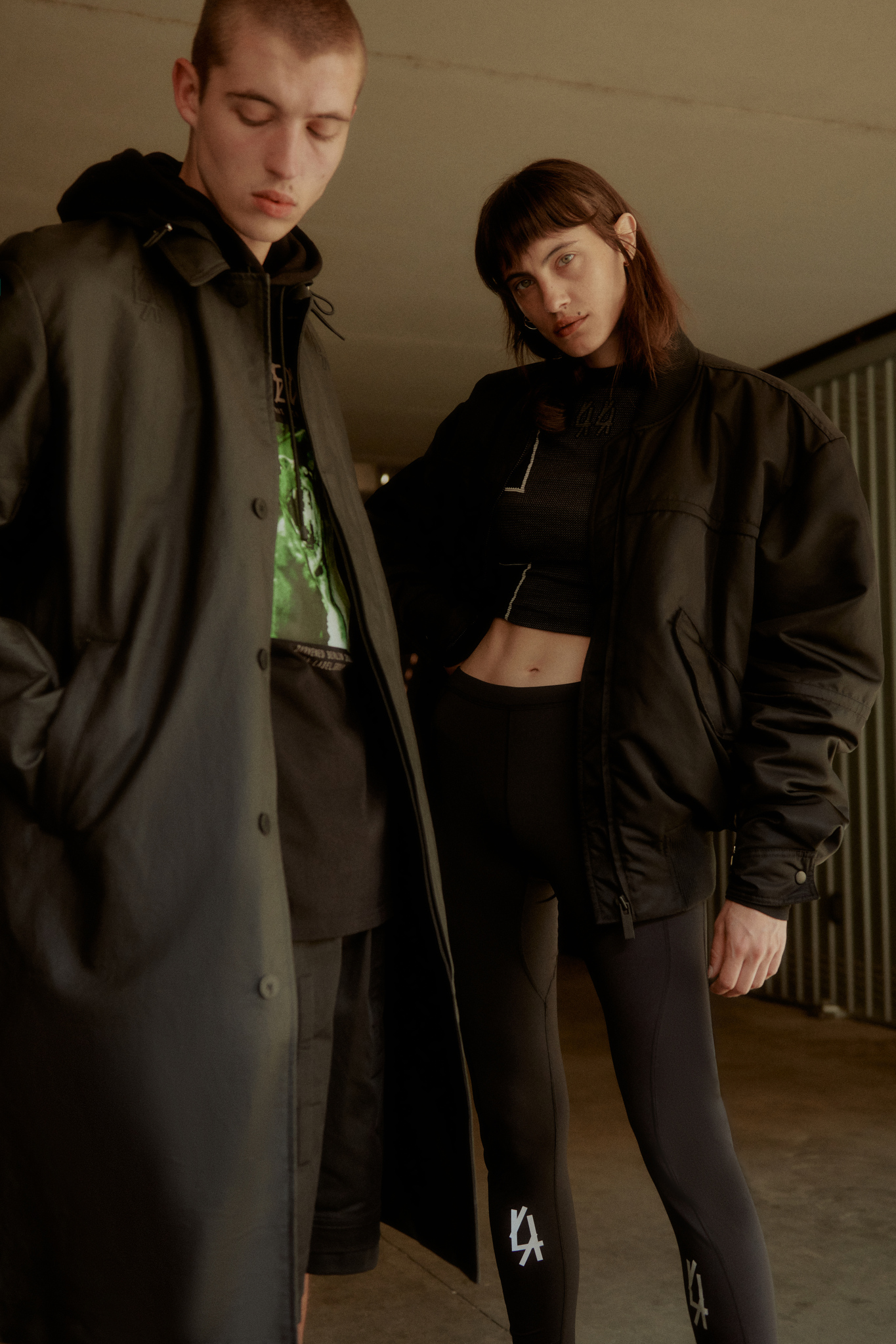 Looks from 44 Label Group