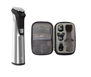 best cordless hair trimmers, Philips Norelco Multigroom All-in-One Trimmer Series