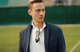 G2's Rekkles features in the new Ralph Lauren Wimbledon campaign