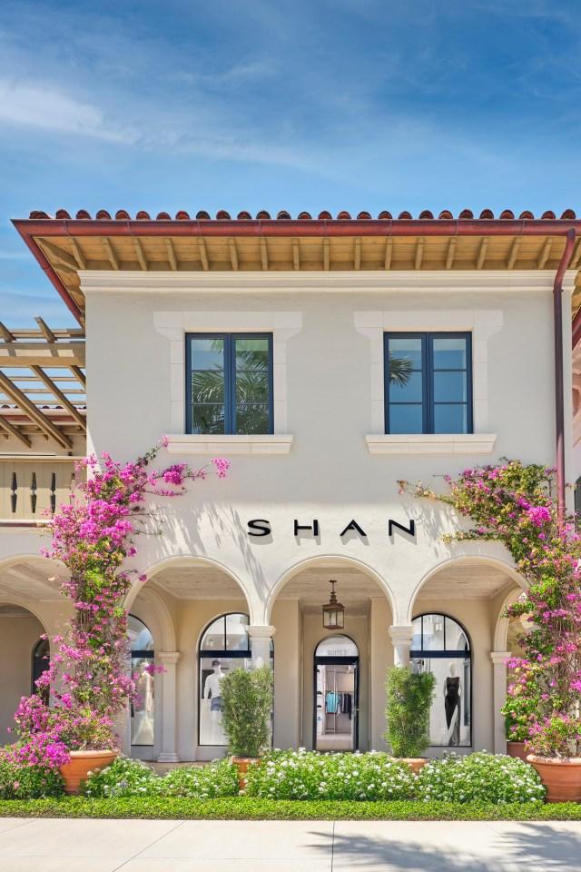 Shan Palm Beach