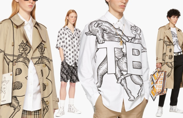 Exclusive: Burberry Teams Up With Ssense to Present Imaginary Cities at Burberry SoHo.jpg