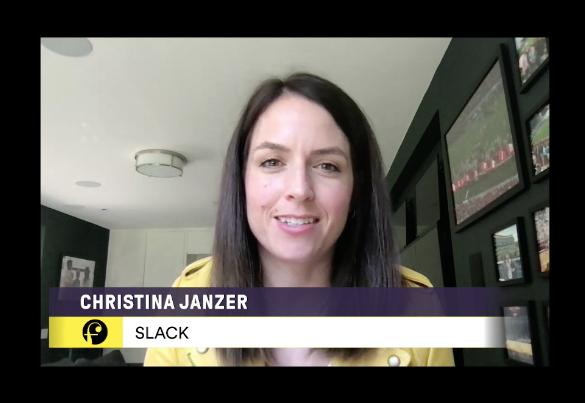 Christina Janzer