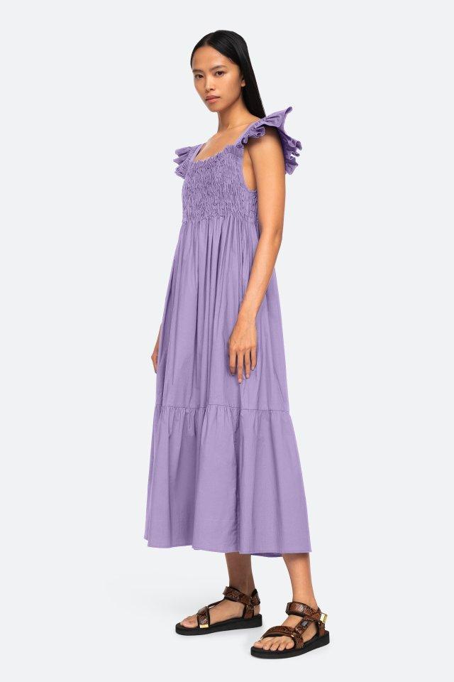 2021 Wedding Guest Dress Trend: Sea New York