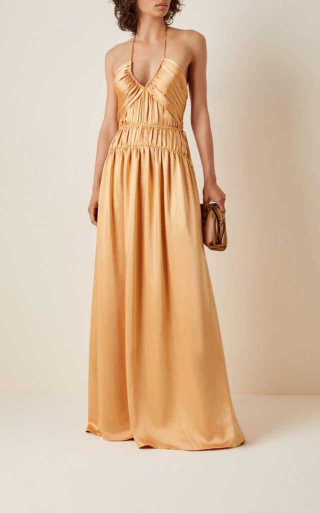 2021 Wedding Guest Dress Trend: Jonathan Simkhai