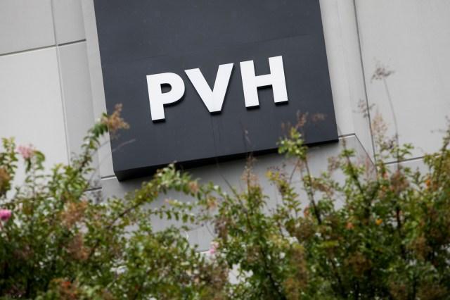 PVH Corporation in McDonough, Georgia.